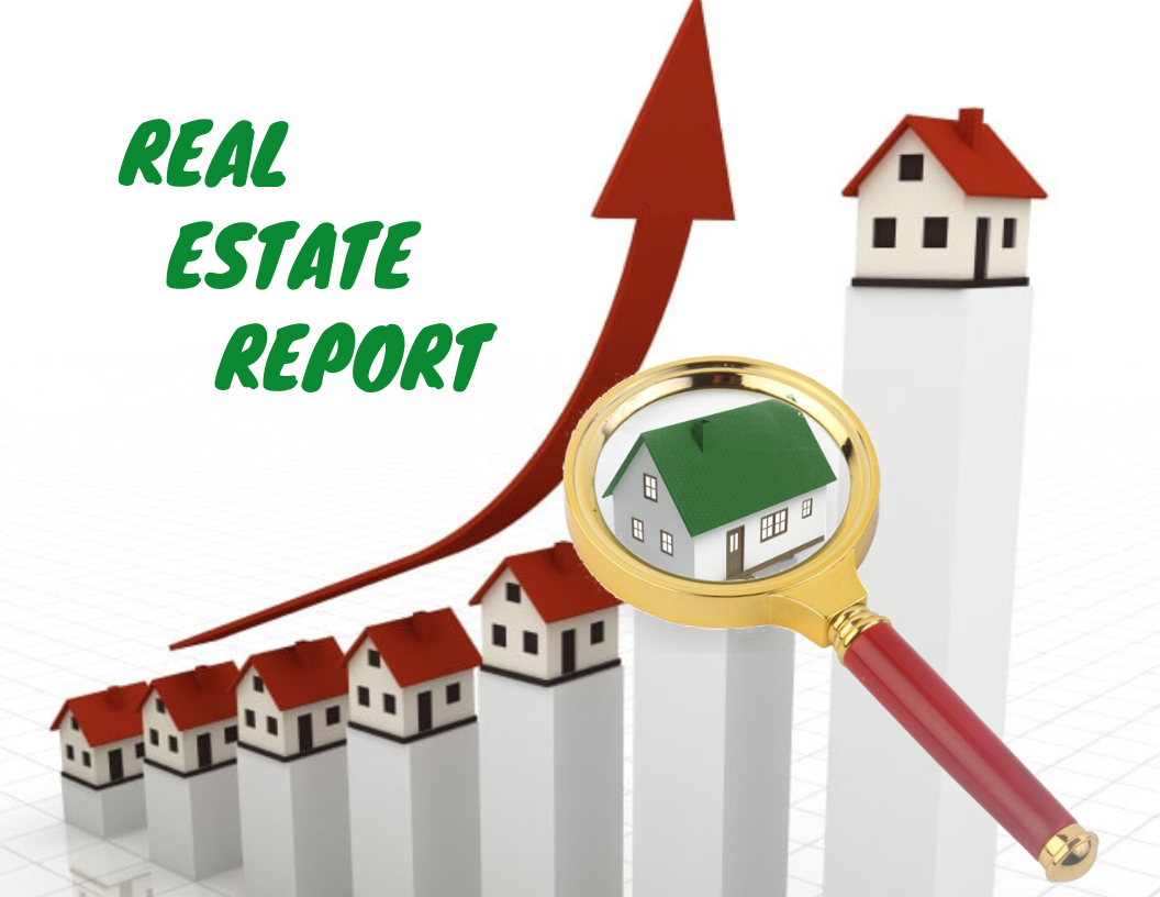 Receive Free Real Estate Reports
