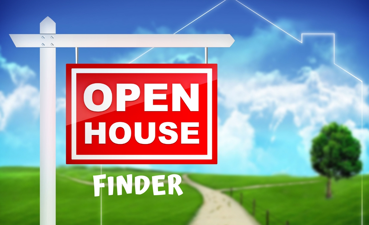 Explore the Open Houses in Your Area